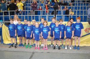 Handballer bei den Rhein-Neckar-Löwen
