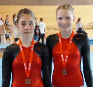HM Emma und Marta