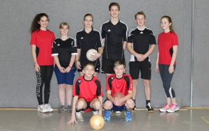 Landesliga Jugend