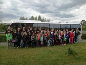 Spieltag Landesliga Schüler / Schülerinnen / Minis