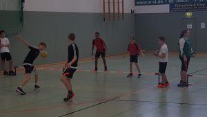 Spieltag Landesliga Jugend