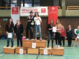 Verbandsligameister – Vizemeister Landesliga
